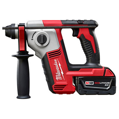 slims milwaukee m18 fuel 400